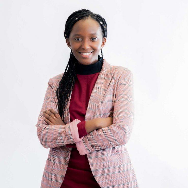 Sandra Atwooki